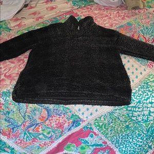 Peach love California sweater